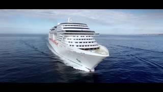 """MSC Crociere - Partecipa a """"Kelly & Kloe on board"""""""
