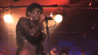 Charles Bradley - Heart Of Gold (Neil Young cover) (live @ Trix 2011)