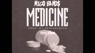 Migo Bands - Medicine (Prod. Smokescreen)