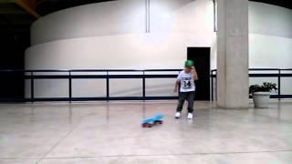 Hip Hop menino 6 anos dança muito