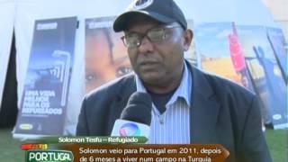 Refugiados - Fala Portugal