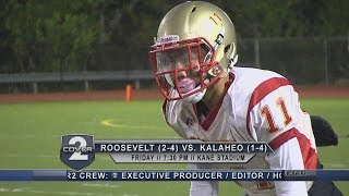 Cover 2: Hawaii High School Football