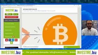Aggiornamento Criptovalute del 12.12.2017 - Ethereum Vola