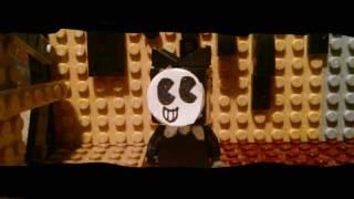 Lego Bendy: The Devil Swing