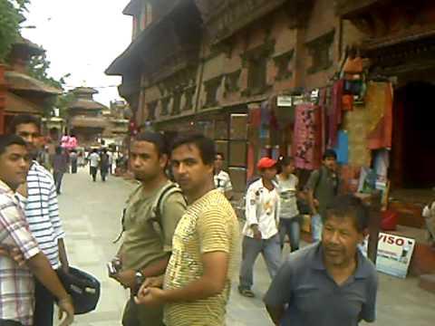 THAMEL NEPAL.AVI