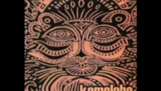 Divino Amor - Kameleba