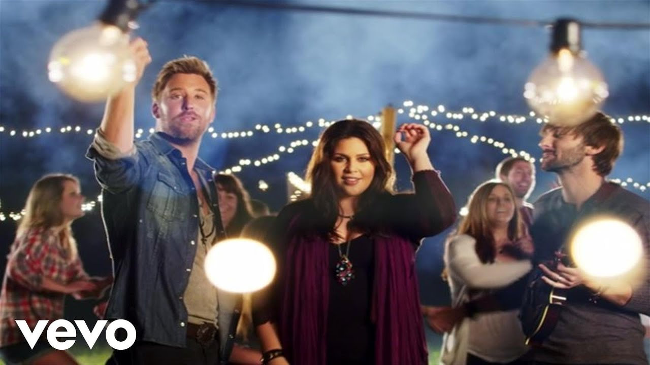 Coast To Coast Lady Antebellum Summer Plays Tour Morrison Co