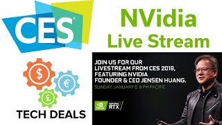 Nvidia videos / InfiniTube