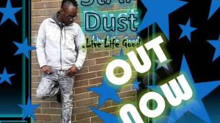 StAr Dust feat.GODZ - RED EYE [live life good] track 7