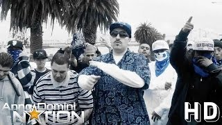 "Latin Hip Hop Cypress Hill Instrumental Beat ""Inside Job"" - Anno Domini Beats"