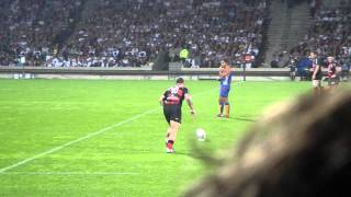 Lou rugby / stade-toulousain