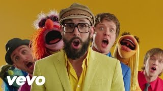 OK Go and The Muppets - Muppet Show Theme Song