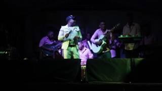 Jerlis Te Hice Mujer En vivo con Raulin Rodriguez