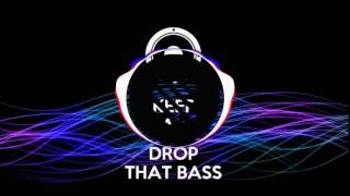 Yellow Claw - DJ Turn It Up [Bass Boosted]