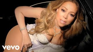 Mariah Carey - I Don't (ft. YG)