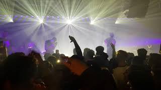 J Hus & Dave - Samantha (Live - Cardiff 22/10/17) Ultra HD. [Common Sense Tour]
