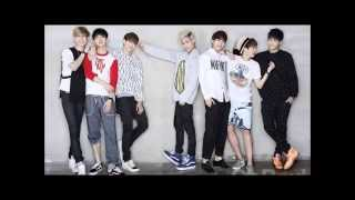 GOT7- Forever young 3D Audio