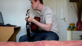 For your babies - Simply Red cover (acoustic)