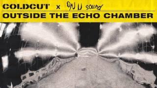 Coldcut x On-U Sound - 'Kajra Mohobbat Wala feat. Hamsika Iyer (Dub)'