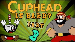 Cuphead's Hard? (Part 3) Shootin' N' Lootin' Pefect Run!