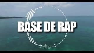 LA MEJOR BASE DE RAP FREESTYLE #23 - HIP HOP BEAT INSTRUMENTAL - REGGAE - ALTA CALIDAD [2017]