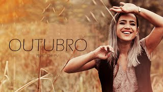 Outubro / 2015 - Daniela Araújo feat. DJ PV