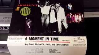 Amy Grant, Gary Chapman, Michael W. Smith O Come All Ye Faithful