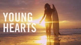 Henry Fong - Young Hearts (ft. Nyla & Stylo G) [Lyric Video]   Dim Mak Records