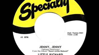 1957 HITS ARCHIVE  Jenny Jenny   Little Richard his original hit version