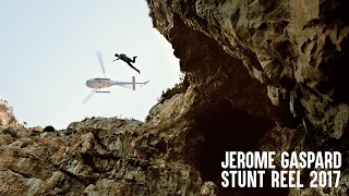 Jerome :: Cascadeur // Stunt Reel 2017