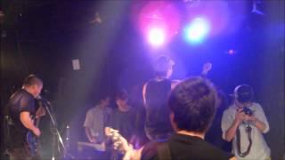 "VULCHER ""Will Keep Defending"" - Live at Shinjuku ANTIKNOCK"