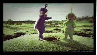 Teletubbies Number 4 Ending (French Version)