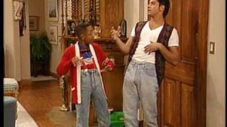 Steve Urkel Cameos on Full House - Part 1