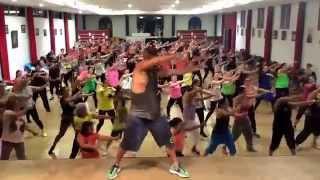 Dj Mam's * Chiki choreography * Ricardo Rodrigues * Zumba fitness
