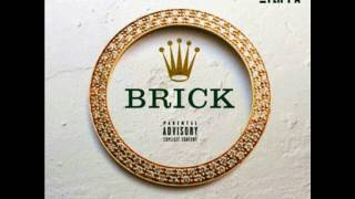 Trouble - Brick ft. Skippa da Flippa (instrumental)