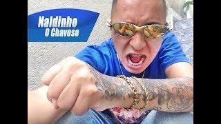 MC Naldinho - Distância Da Inveja (Medley 2017)