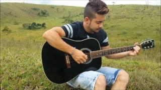 Ninguém Explica Deus - Preto no Branco ft. Gabriela Rocha (violão)
