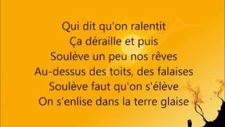 Zaz - Nous debout (Lyrics / Paroles)