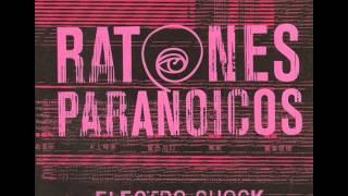 Ratones Paranoicos - Tu nombre (no puedo recordar)