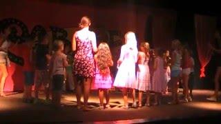 Mini Disco - Agadoo - Pink Band