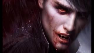 Vire vampiro agora