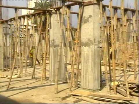DM TOWER DOYAMIR BAZAR – BUILDING PROGRESS VIDEO
