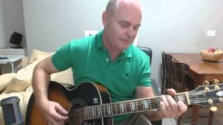 ♪♫ John Denver - Annie's Song (cover)