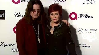 SHARON OSBOURNE SAYS OZZY CHEATED ON HER WITH 6 WOMEN