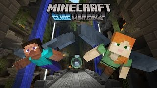 Minecraft: Xbox One Edition - Official Glide Mini Game Trailer (2017)