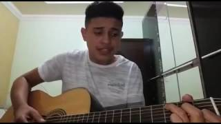 Com você-Felipe Araújo  (cover Diego Gonçalves)