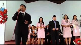 Ministério celebração (eis que vem ) expressão vocal