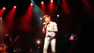 Michel Telo - Vamo Mexê (Live)