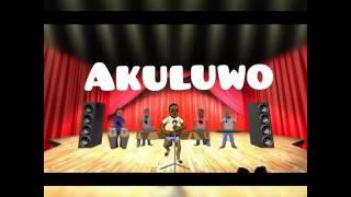 Silyvi & African Roots - Feat Bebucho Q KUIA -Akuluwo