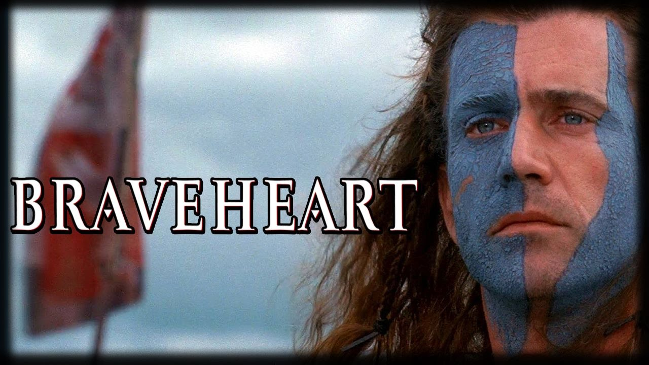 History Buffs : On the Movie Braveheart